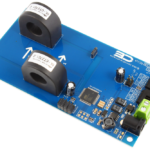 I2C Current Monitoring Controller 2-Channel 10-Amp 97% Accuracy