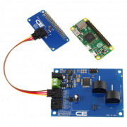 Current Measurement for Raspberry Pi Zero 2-Channel 10-Amp Range
