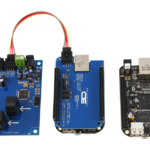 I2C Energy Monitoring for BeagleBone Black 2-Channel 5-Amp Range