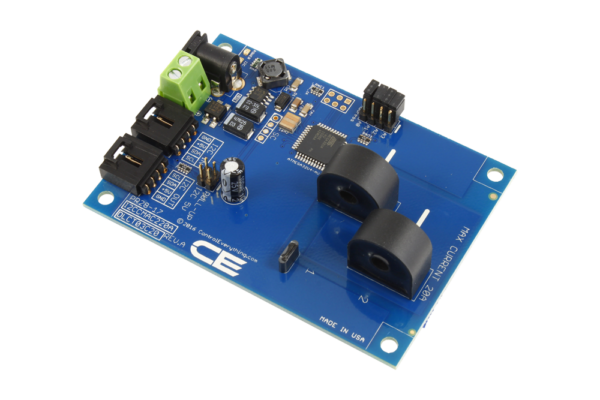 Current Monitoring 2-Channel 20-Amp 95% Accuracy with I2C Interface