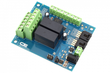 Raspberry Pi 3 Relay Controller 2 Channel 5-Amp