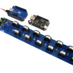 AC Energy Metering with BeagleBone Black 12-Channel 30-Amp