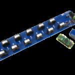 AC Energy Metering with Raspberry Pi Zero 12-Channel 10-Amp