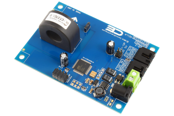I2C Current Monitoring Controller 1-Channel 50-Amp 97% Accuracy