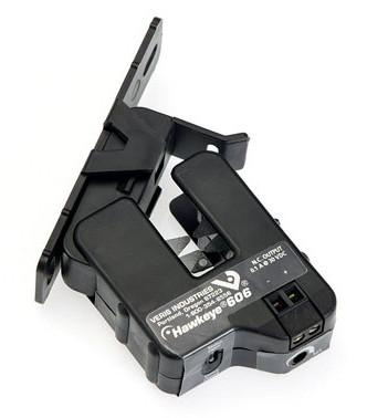Veris Hawkeye H606 Split Core Current Sensor 50 Amps AC Variable