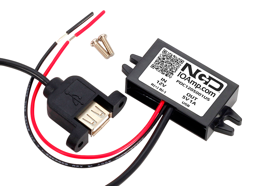 Astonishing Dc Dc Power Converter 12V Dc Input To 5V Dc Output At 1 Amp Wire To Wiring Cloud Oideiuggs Outletorg