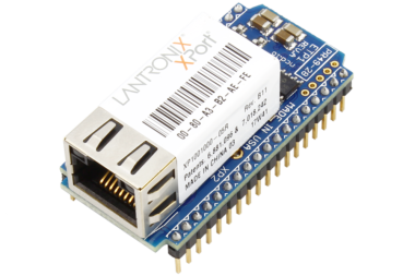 Lantronix XPort Ethernet communications to I2C Converter for NCD IoT Devices