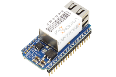 Lantronix XPort Ethernet to I2C Converter for NCD IoT Devices