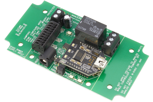 USB Relay Controller 1-Channel