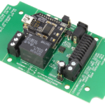 1-Channel USB Relay Controller