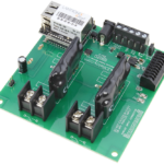 Ethernet Relay 2-Channel Solid-State with 8-Channel ADC