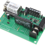 WebRelay Controller 1-Channel Ethernet Solid State with 8-Channel Analog to Digital Converters