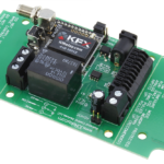 1-Channel Key Fob Relay Controller