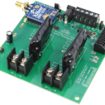 Long Range Wireless Relay Controller with 2-Channel Solid-State Relays