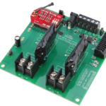 WiFi Relay Controller 2-Channel Ethernet Solid State with 8-Channel Analog to Digital Converters
