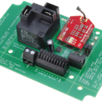 WiFi Relay Controller with 1-Channel High-Power Relays