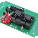 WiFi Relay Controller with 2-Channel High-Power Relays