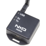USB Long Range Wireless Modem Mesh Repeater from ncd.io