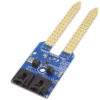 Soil Moisture Sensor with I2C Interface