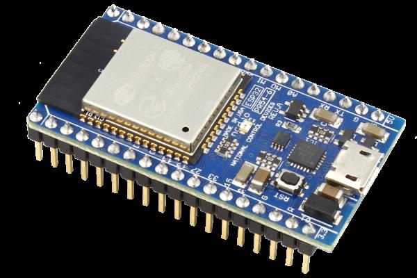 esp32 iot wifi ble module