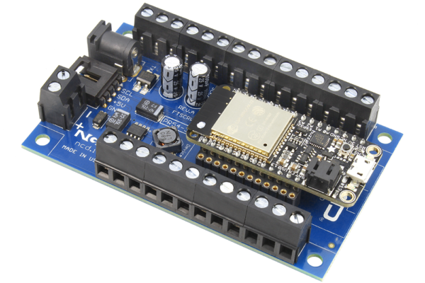 Breakout Board for Feather