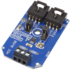ADC121C021 I2C Analog to Digital Converter