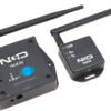 IoT wireless vibration sensor