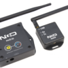 IoT wireless Theromocouple Sensor