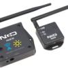 Long Range wireless proximity Sensor Switch