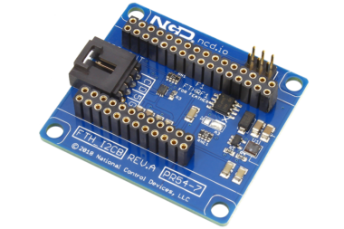 Feather Battery I2C Shield