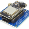 feather low power sensor interface