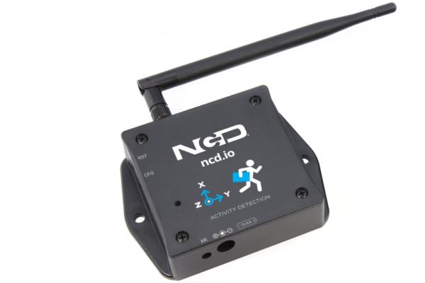 IoT Activity Detection Sensor
