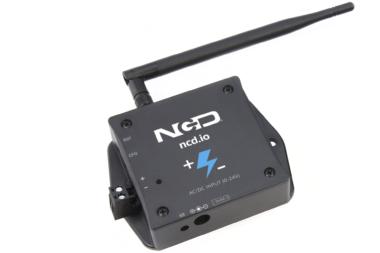 IoT Wireless AC/DC Voltage Detect Device