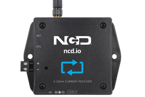 Industrial Wireless 4-20mA Current Input Board