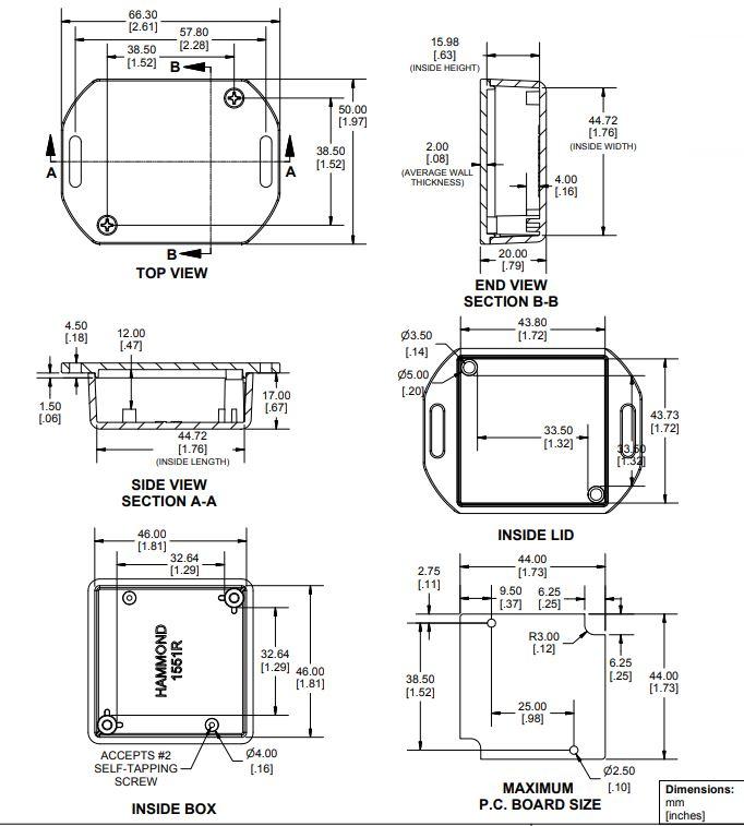 Wireless Repeater Sensor