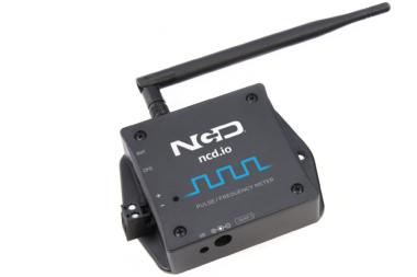 Wireless Frequency Monitor Sensor