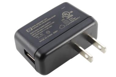 USB Power Supply 5V 1Amp