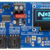 IoT Trainer Board with I2C Communications
