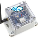 Losant Gateway for Connection to NCD Wireless Sensors