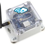 AWS Gateway Connect Wireless Sensors to Amazon AWS IoT using the Micro Gateway - for Long Range Wireless Sensors