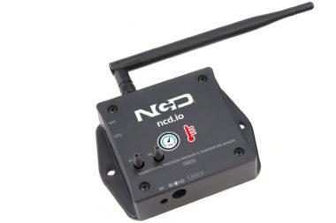 Long Range Wireless Precision Pressure Sensor IoT