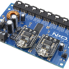 I2C Converter 8-Channel with USB Ethernet Long Range Wireless RS-232 RS 485 WiFi TCP/IP and MQTT Support