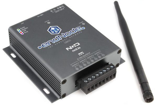 0-10V Output DAC USB Wireless