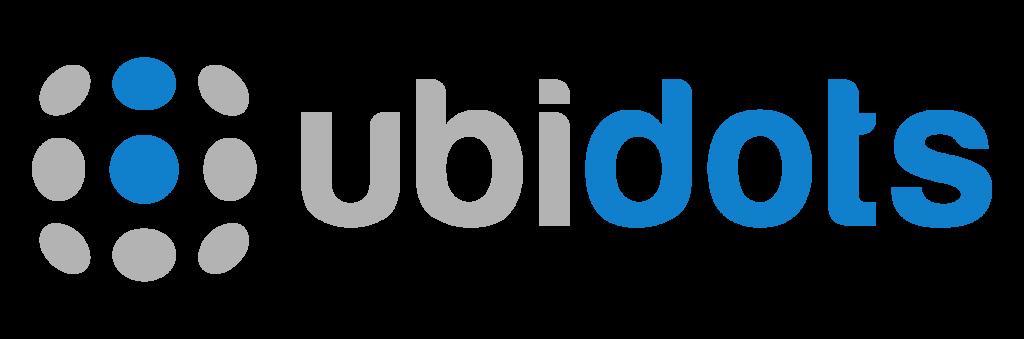 Ubidots Logo