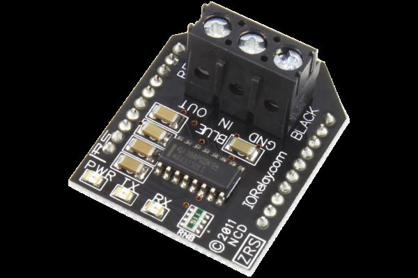 ZRS RS-232 Serial Module