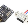 ZRS RS-232 Module