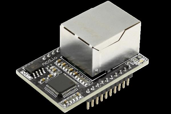 Ethernet Communications Module