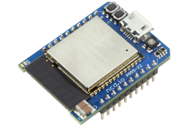 NexGen WiFi Module with USB Bluetooth and MQTT