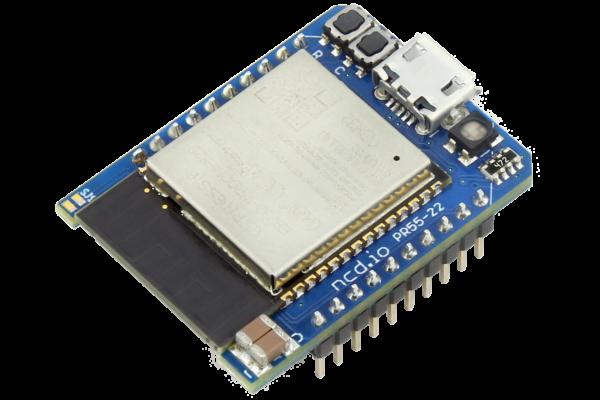 NexGen WiFi Module with USB Bluetooth and MQTT
