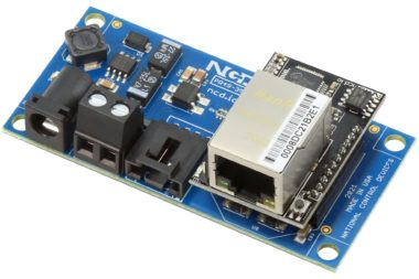Ethernet to I2C Converter